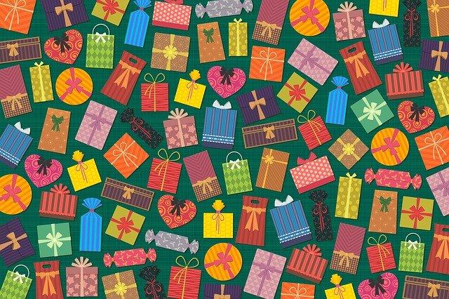 Geschenkideen – einfach etwas Schönes schenken
